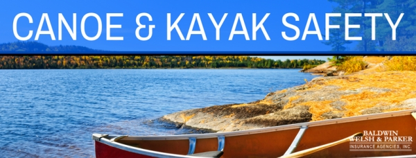 12 Canoe, Kayak & SUP Paddling Safety Tips