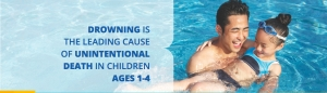 Prevent Accidental Pool Drownings