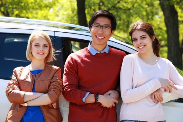 5 Little Known Ways College Students Can Save Money on Car Insurance