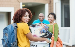 Does Your College Student Need Insurance Coverage?