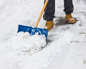 Winter Weather Preparation Tips