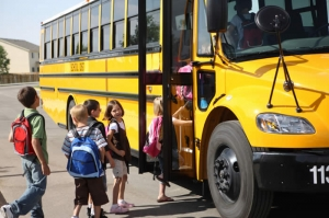 Back-to-School Driving Tips for Students and Parents